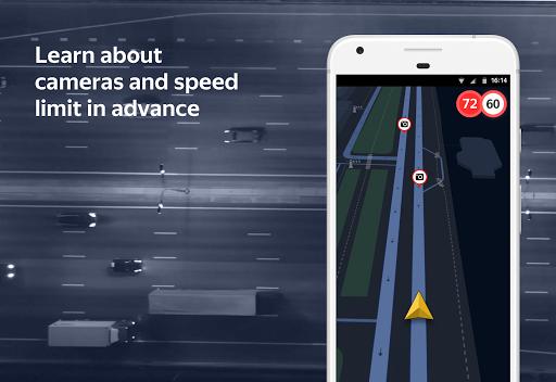 Yandex.Navigator 5.12 Screenshots 2