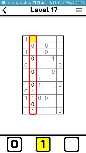 Binary.1001  screenshots 5