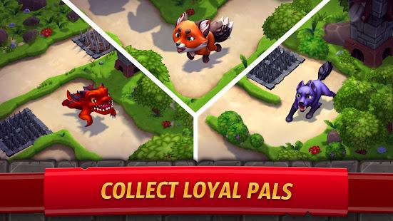 Royal Revolt 2: Tower Defense RTS & Castle Builder Unlimited Money