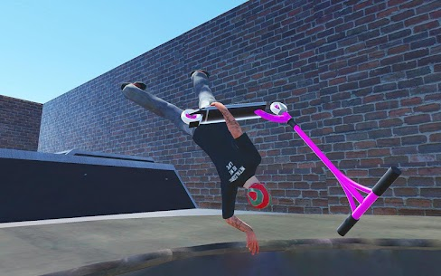 Touchgrind Scooter APK Download, Touchgrind Skate MOD APK, ***New 2021*** 2