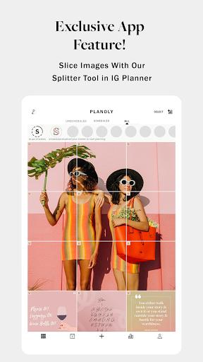 PLANOLY: Schedule Posts for Instagram & Pinterest  Screenshots 15