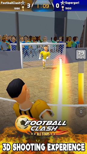 Football Clash: All Stars 2.0.15s screenshots 1