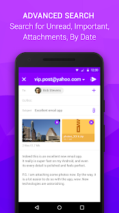 Email App for Android