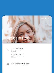Line2 - Second Phone Number 5.3 Screenshots 6
