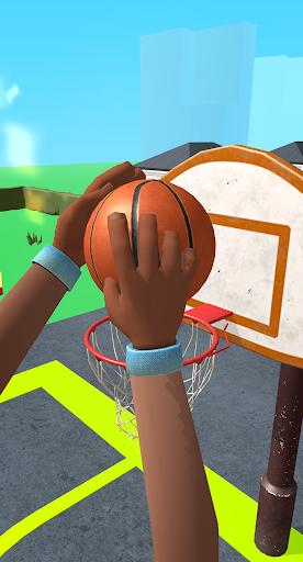 Dribble Hoops Apkfinish screenshots 20