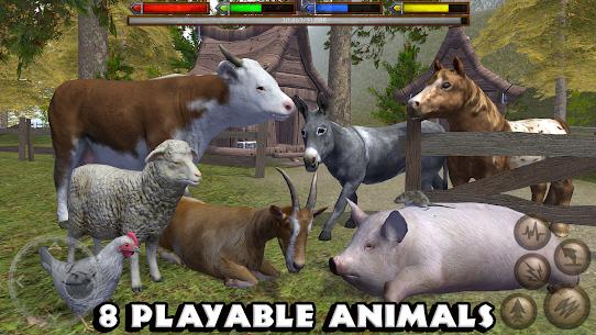 Ultimate Farm Simulator 1.3 [Mod + APK] Android 2