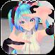 VR Anime Avatars for VRChat