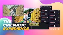 screenshot of KineMaster - Video Editor, Video Maker