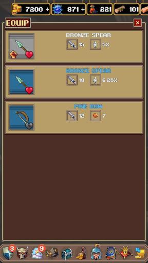 Royal Merchant: Shop Sim RPG 0.882 screenshots 8