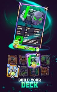 Mythic Legends Mod Apk 1.1.52.9495 (Unlimited Gold/Diamonds) 5