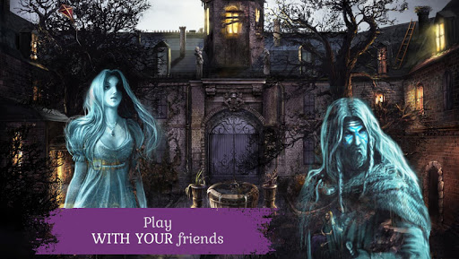Panic Room | House of secrets Apkfinish screenshots 4