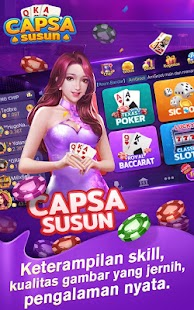 Capsa Susun Online Poker Free Apk Download For Android