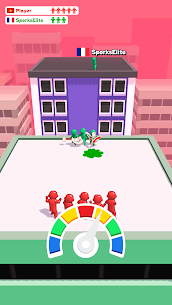 ColorBall Fight MOD Apk 1.0.4 (Unlimited Money) 5