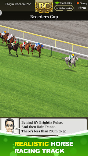 Derby Stallion: Masters android2mod screenshots 11