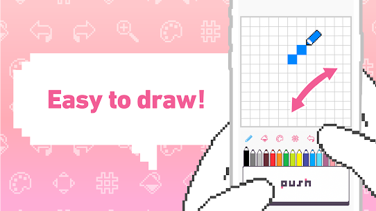 Download dotpict  Easy to in Your PC (Windows and Mac) 2