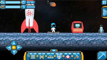 Mars Miner 2