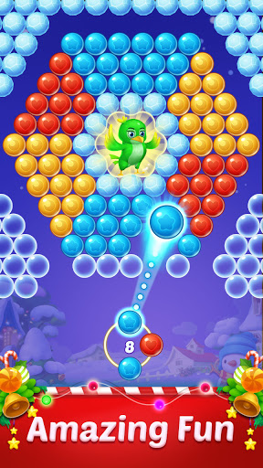 Bubble Shooter Pop - Blast Bubble Star 3.02.5039 screenshots 4