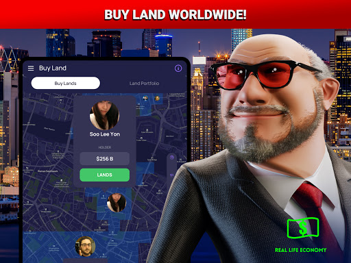 LANDLORD TYCOON Business Management Investing Game  Screenshots 8