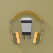 White Noise: Cafe