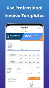 Invoice Maker – Receipt & Billing app 9.1 Apk 2