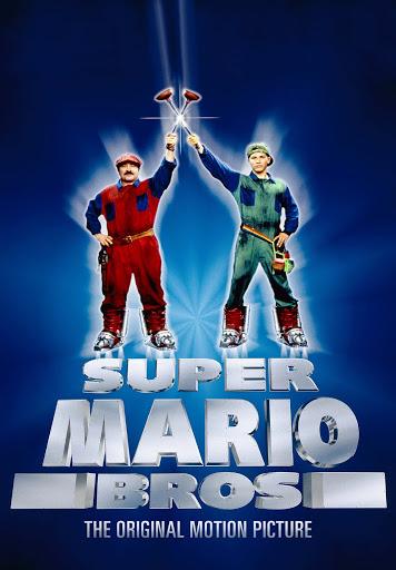 Super Mario Bros Movies On Google Play