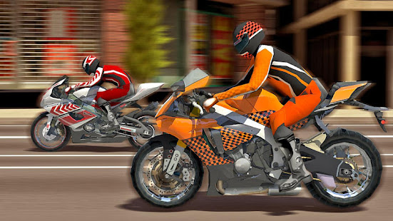 Drag Bike Racers screenshots 2