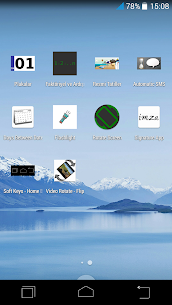 Soft Keys – Home Back Button APK Download For Android 2
