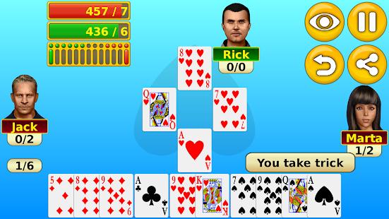 Spades 1.80 Screenshots 18