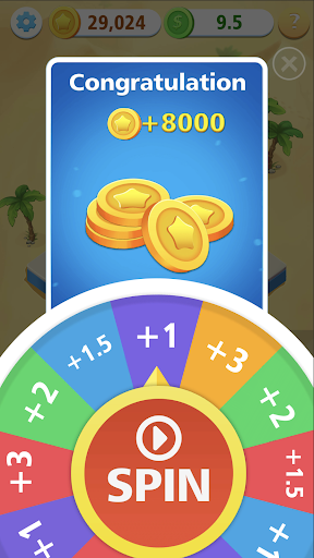 Lucky Dice-Hapy Rolling screenshots 2