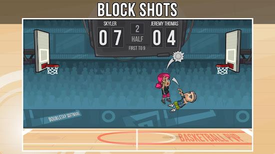 Basketball PVP screenshots 8