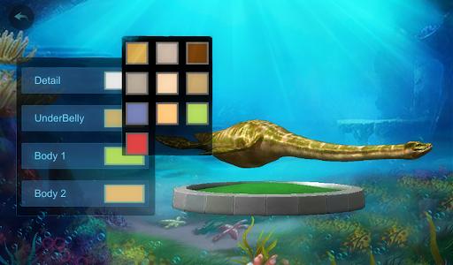 Plesiosaurus Simulator screenshots 11