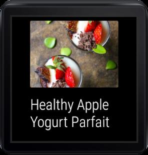 Healthy Recipes 29.0.1 Screenshots 26