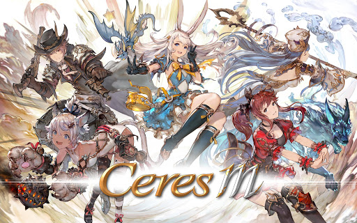 Ceres M 1.1.54 screenshots 14