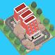 ドミノシティ:設置して倒すパズルゲーム - Androidアプリ