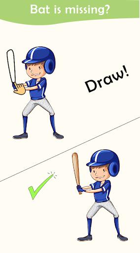Just Draw It  screenshots 4