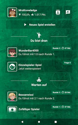 Besserwisser  screenshots 7