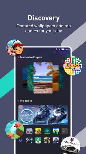XOS Launcher(2020)- Customized,Cool,Stylish 7.0.20 Screenshots 3