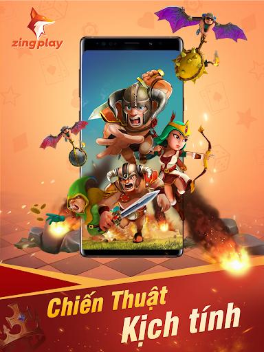 ZingPlay - Game bu00e0i - Tien Len - Mu1eadu Binh  screenshots 14