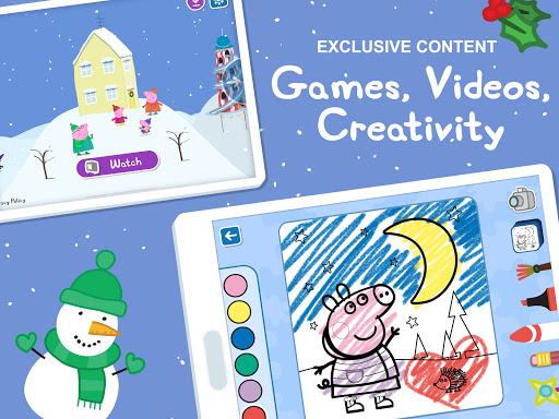 World of Peppa Pig u2013 Kids Learning Games & Videos 3.5.0 screenshots 8