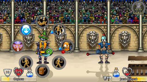 Swords and Sandals 2 Redux 2.5.0 screenshots 1
