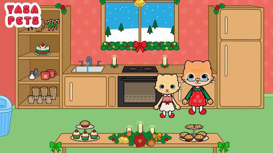 Yasa Pets Christmas 1.1 Screenshots 11