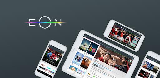 EON TV - Apps on Google Play
