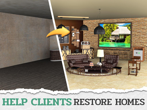 Design My Home Makeover: Words of Dream House Game 2.1 screenshots 7