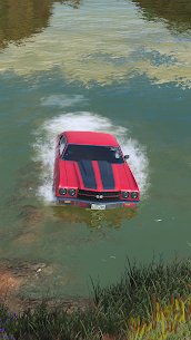 Car Gear Rushing 2