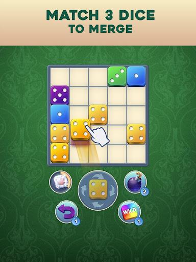 Dice Merge! Puzzle Master 1.2.0.1404 screenshots 11