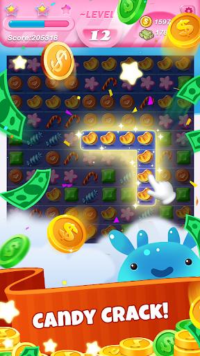 Candy Crack  screenshots 1