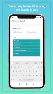 Pill Identifier and Drug Search 3.4 Android Mod + APK + Data 2