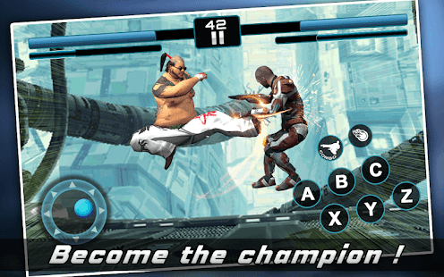 Big Fighting Game 1.1.6 screenshots 2