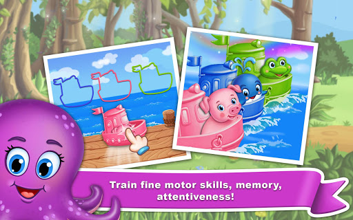 Learn colors for toddlers! Kids color games! 1.1.8 screenshots 16