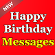 Happy Birthday Messages & Wishes Download on Windows